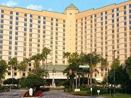 Rosen Plaza Los mejores hoteles en Orlando, Florida