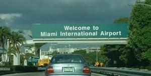 Aeropuerto Miami 300x152 Miami: el nuevo destino del A380 de Lufthansa