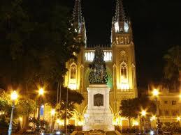 Catedral de Guayaquil  Haz realidad tu viaje de ensueño con pasajesbaratos.com
