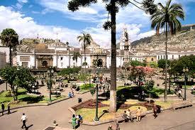 Quito Precios fuera de serie para volar en Copa Air