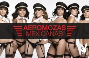 azafatas desnudas en playboy mexico 300x196 Azafatas de aerolínea Mexicana posan para Playboy