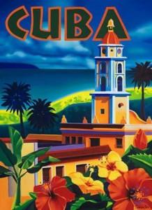 cuba 218x300 Aumentan visitas turísticas a Cuba