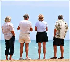 Viajes Jubilados Ser jubilado también tiene sus ventajas a la hora de viajar