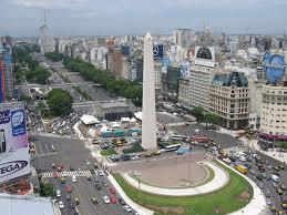 Suben tarifas de vuelos a Buenos Aires
