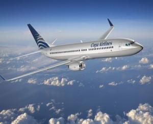 copa 300x244 Copa Airlines se expande y suma cuatro nuevos destinos
