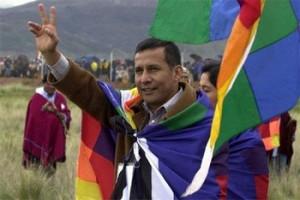 ollanta humala 300x200 LAN mantendrá inversión en Perú tras elecciones