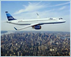 jetblue 300x241 Jet Blue: Vuelos directos entre Costa Rica y Nueva York
