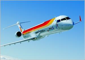 air nostruuuuum 300x210 Air Nostrum elimina uno de sus vuelos a Madrid