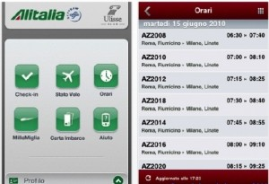 alitalia 300x205 Alitalia ofrece aplicaciones gratutitas para IPAD