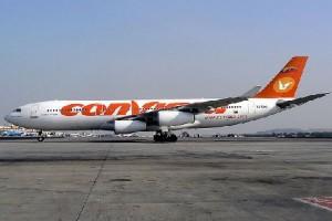 connnviasa 300x200 Conviasa aumenta frecuencia en sus viajes y suma nuevas rutas