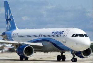 interjet 300x203 Nueva Ruta en Interjet  tiene como destino a La Habana