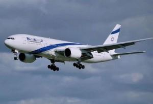 israeli 300x205 Línea aérea israelí EL AL no llegará más a Latinoamérica