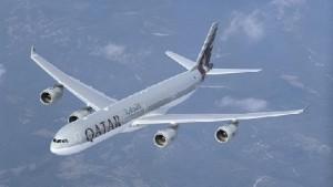 qatarrrrrrr 300x169 Qatar Airways amplia su red en la India
