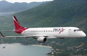 taca airlines 300x195 Taca aumenta vuelos desde Lima a La Habana durante agosto
