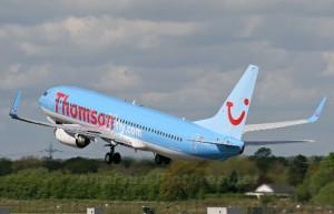 thomsooooon 300x193 Thomson Airways aplaza su vuelo con biocombustible
