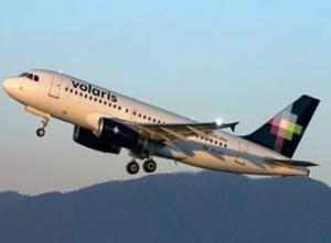 volaris 300x221 Volaris suma nuevas rutas en sus itinerarios de vuelos