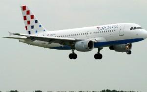 croatie airlines 300x189 Croatia Airlines conectará Moscú y París durante todo el año
