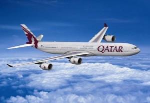 qataaaar 300x207 Qatar Airways lanza promoción de viajes durante tres días