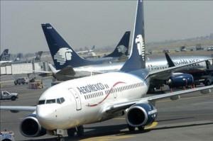 AeroMexico 300x199 Aeroméxico impulsa el comercio entre Venezuela y México