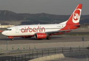 air berlin 300x208 Air Berlín refuerza vuelos a Lanzarote
