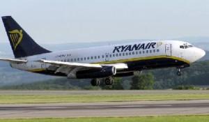 ryanair 300x175 Ryanair podría ser la competencia de Lan en Perú
