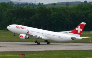 swiss airlines 300x190 Swiss Airlines incorpora nuevos destinos