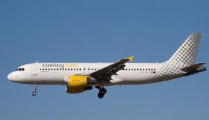 vuelinggggg 300x173 Vueling pone en marchar cinco nuevas rutas