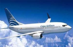 Copa ai 300x194 Copa Airlines sumará cuatro salidas en Paraguay y Panamá