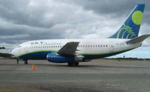 asky 300x184 Sky Airlines suma nuevos destinos tras acuerdo con TACA
