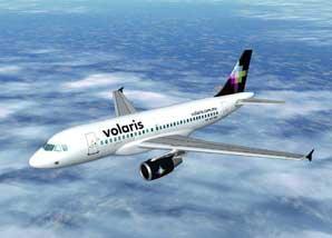 volaris Volaris incrementa su flota comprando 44 aviones Airbus