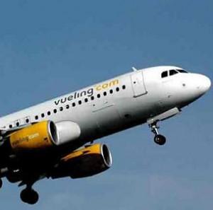 vueling 300x297 Suecia la nueva incorporación de Vueling