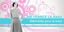 AirFrance Air France lanza nueva página corporativa