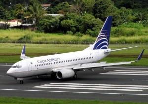 copa airliness1 300x211 Copa Airlines inicia vuelos directos entre Monterrey y Panamá