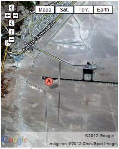 calama 240x300 Aeropuerto de Calama