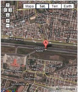 cusco 255x300 Aeropuerto de Cusco