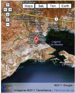 isla margarita 242x300 Aeropuerto de la isla Margarita