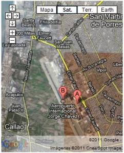 lia 242x300 Aeropuerto de Lima