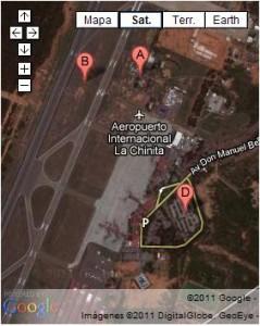 maracaibo1 239x300 Aeropuerto de Maracaibo