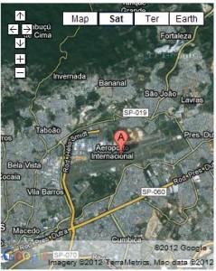 sao paulo 239x300 Aeropuerto de San Pablo Guarulhos