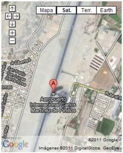 trujillo 241x300  Aeropuerto de Trujillo