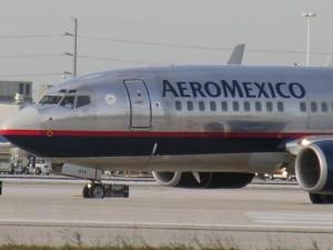 aeromexico 300x225 Aeroméxico sumará nuevos vuelos a Bogotá y San José