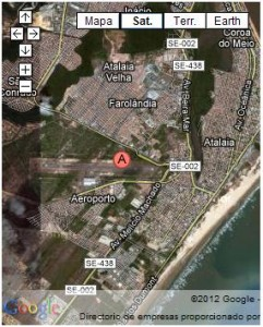 aracaju 241x300 Aeropuerto de Aracaju
