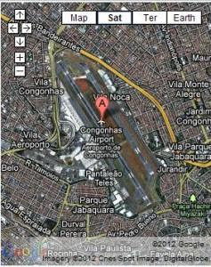 sao 1 237x300 Aeropuerto de Congonhas