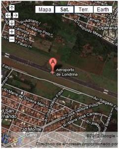 londrina 241x300 Aeropuerto de Londrina