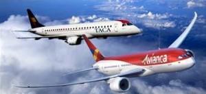 avianca 300x137 Avianca Taca ayuda al turismo en Cuba