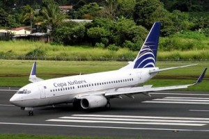 copa aiiiiiiiiiiii 300x200 Copa Airlines tendr ms vuelos entre Puerto Rico y Panam