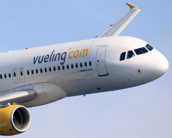 El 51,4% de los pasajeros prefiere las compañías low cost