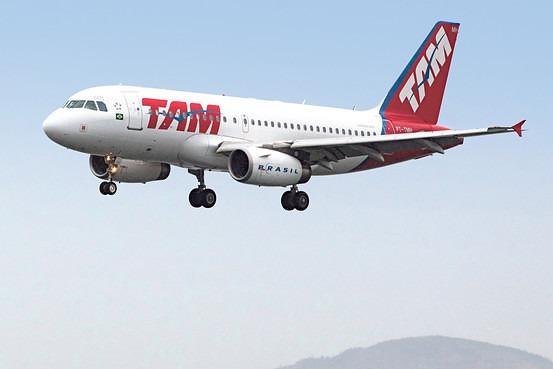 "Latam Airlines tendrá ""hub"" en Colombia para llegar al Caribe"