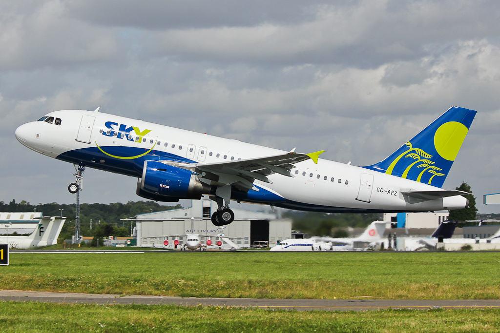 sky airlines lanza incre ble promoci n para viajar dentro
